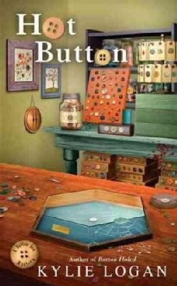 Hot Button (Paperback)