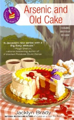 Arsenic and Old Cake (Paperback)