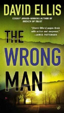 The Wrong Man (Paperback)
