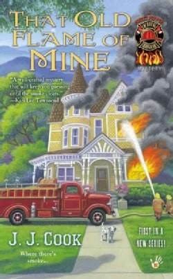 That Old Flame of Mine (Paperback)