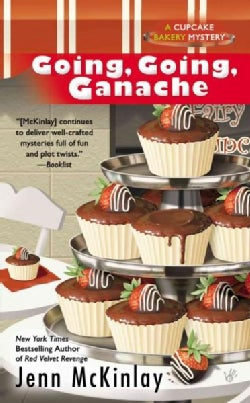 Going, Going, Ganache (Paperback)