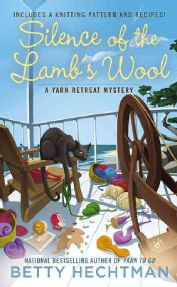Silence of the Lamb's Wool (Paperback)