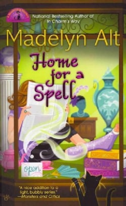 Home for a Spell (Paperback)