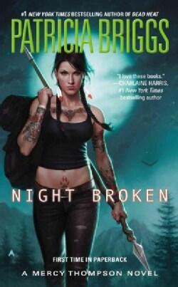 Night Broken (Paperback)