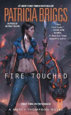 Fire Touched (Paperback)