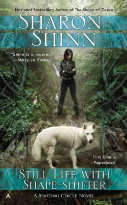 Still Life With Shape-Shifter (Paperback)