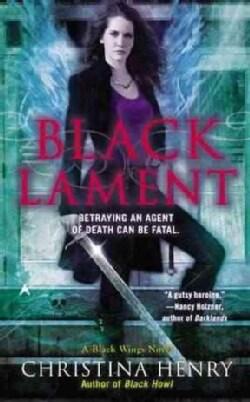 Black Lament (Paperback)