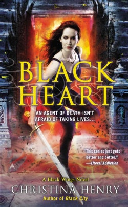Black Heart (Paperback)