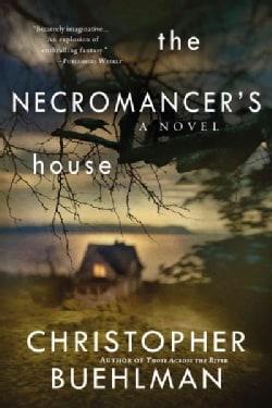 The Necromancer's House (Paperback)