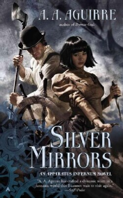 Silver Mirrors (Paperback)