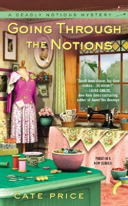 Going Through the Notions (Paperback)
