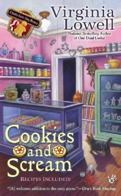 Cookies and Scream (Paperback)
