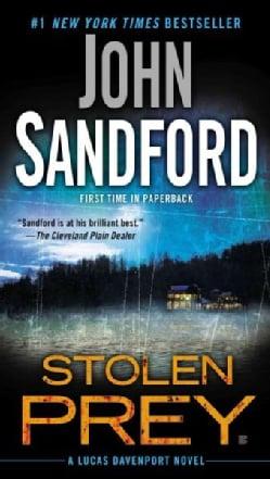 Stolen Prey (Paperback)