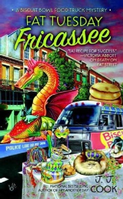 Fat Tuesday Fricassee (Paperback)