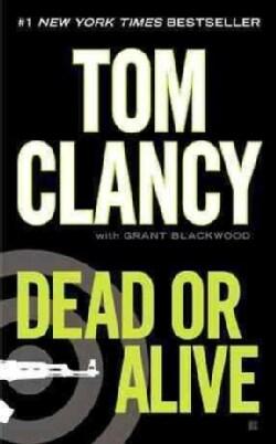 Dead or Alive (Paperback)