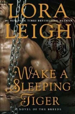 Wake a Sleeping Tiger (Hardcover)