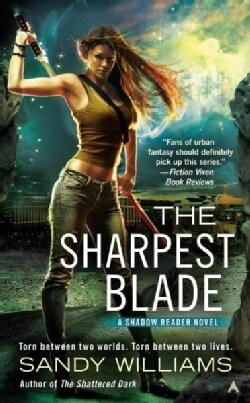 The Sharpest Blade (Paperback)