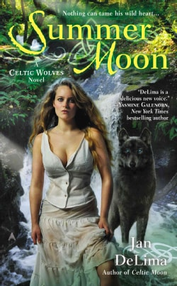 Summer Moon (Paperback)