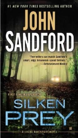 Silken Prey (Paperback)