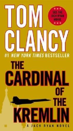 The Cardinal of the Kremlin (Paperback)