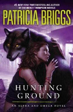 Hunting Ground (Hardcover)