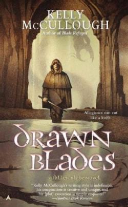 Drawn Blades (Paperback)