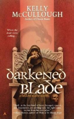 Darkened Blade (Paperback)