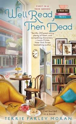 Well Read, Then Dead (Paperback)