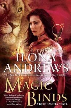 Magic Binds (Hardcover)
