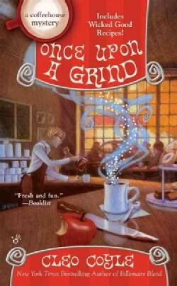 Once Upon a Grind (Paperback)