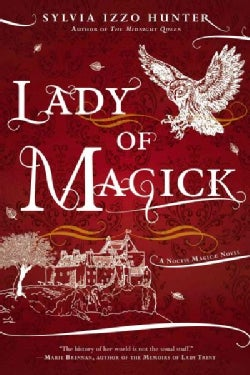 Lady of Magick (Paperback)