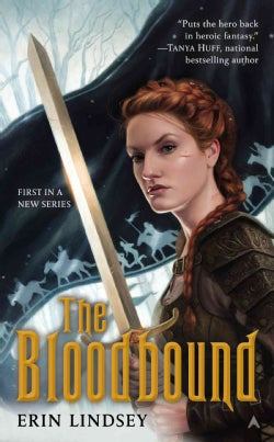 The Bloodbound (Paperback)