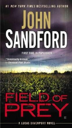 Field of Prey (Paperback)