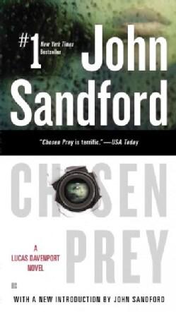 Chosen Prey (Paperback)
