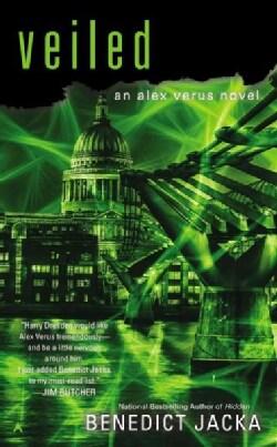 Veiled (Paperback)