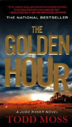 The Golden Hour (Paperback)