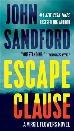 Escape Clause (Paperback)