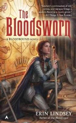 The Bloodsworn (Paperback)