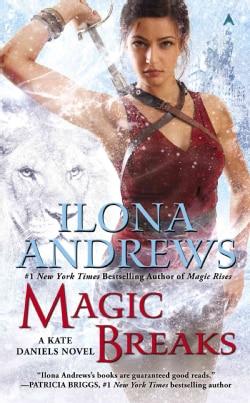 Magic Breaks (Paperback)