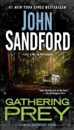 Gathering Prey (Paperback)