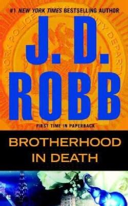 Brotherhood in Death (Paperback)