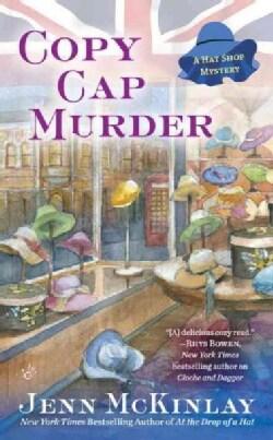 Copy Cap Murder (Paperback)