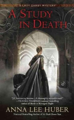 A Study in Death (Paperback)
