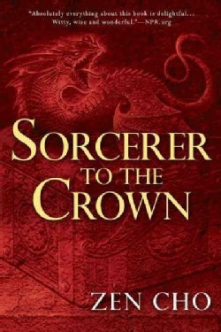 Sorcerer to the Crown (Paperback)