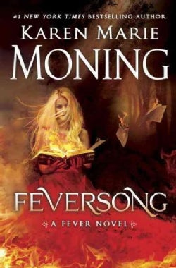 Feversong (Hardcover)