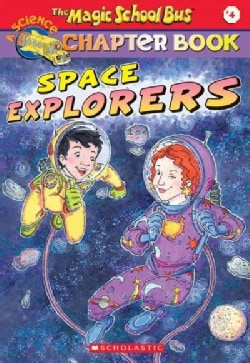 Space Explorers (Paperback)