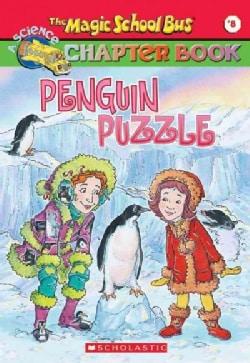 Penguin Puzzle (Paperback)