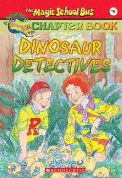 Dinosaur Detectives (Paperback)