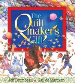 Quiltmaker's Gift (Hardcover)