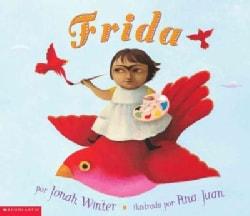 Frida (Paperback)